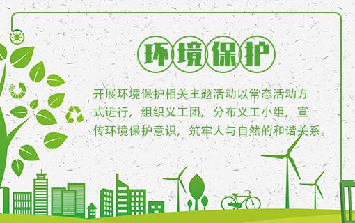 【筹备】第207次环境保护筹备公告